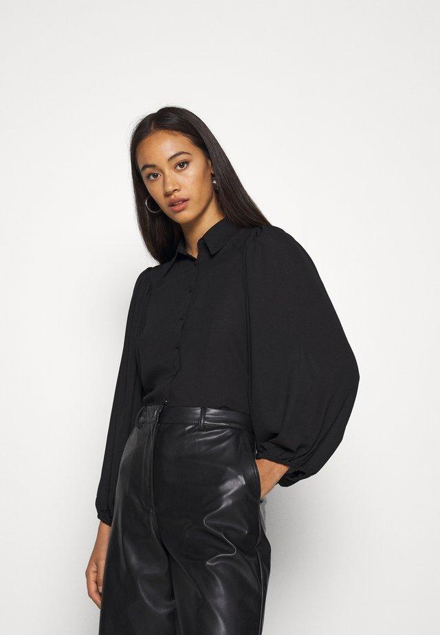 ONLLAVIN - Camicia - black