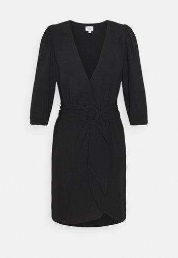 LULLU - Sukienka koktajlowa - black