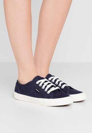 LUNA - Sneakers laag - navy