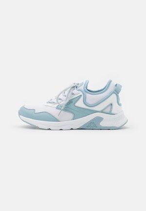 GASIRA - Sportovní boty - white/ice