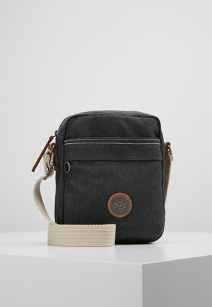 HISA - Across body bag - casual grey