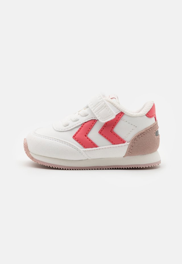 REFLEX MULTI INFANT - Sneakers basse - marshmallow