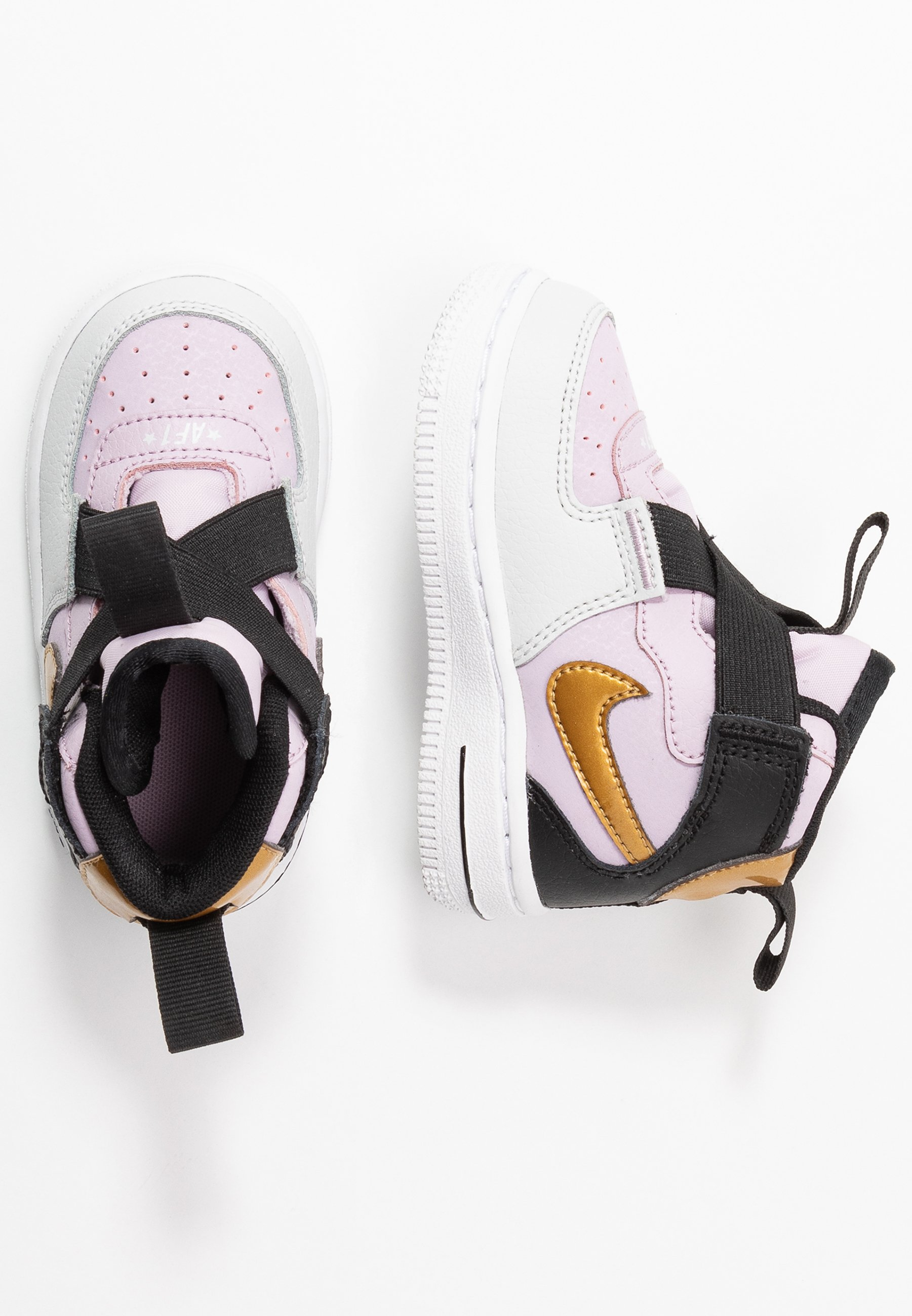 FORCE 1 HIGHNESS - Baskets montantes - iced lilac/barely grape