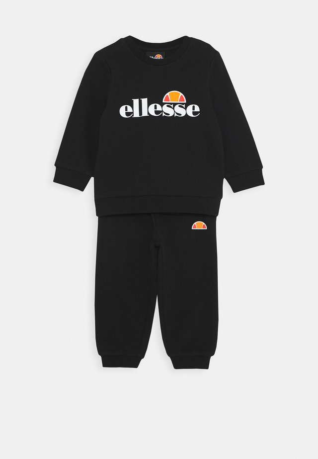 SIMMZ BABY SET - Sweatshirt - black
