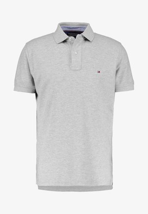 PERFORMANCE REGULAR FIT - Polo shirt - cloud heather