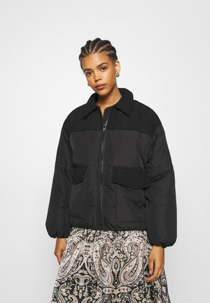 ONLFLUTTER JACKET  - Bomberjacks - black