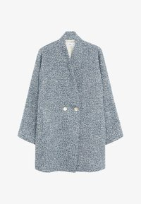 Mango - CATANIA - Short coat - blau - 6
