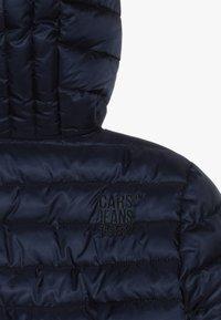 Cars Jeans - KIDS STAFF  - Winter jacket - navy - 5