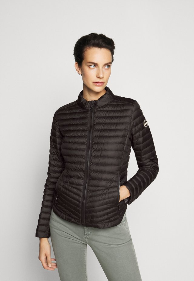 LADIES JACKET - Doudoune - black spike