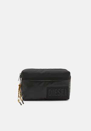BELTYO UNISEX - Bum bag - black