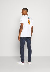 Lee - LUKE - Jeans slim fit - dark westwater - 2