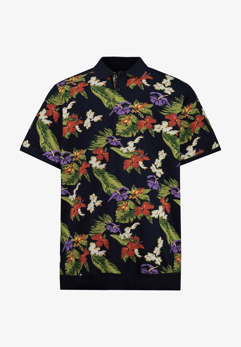 JP1880 - Polo shirt - marine