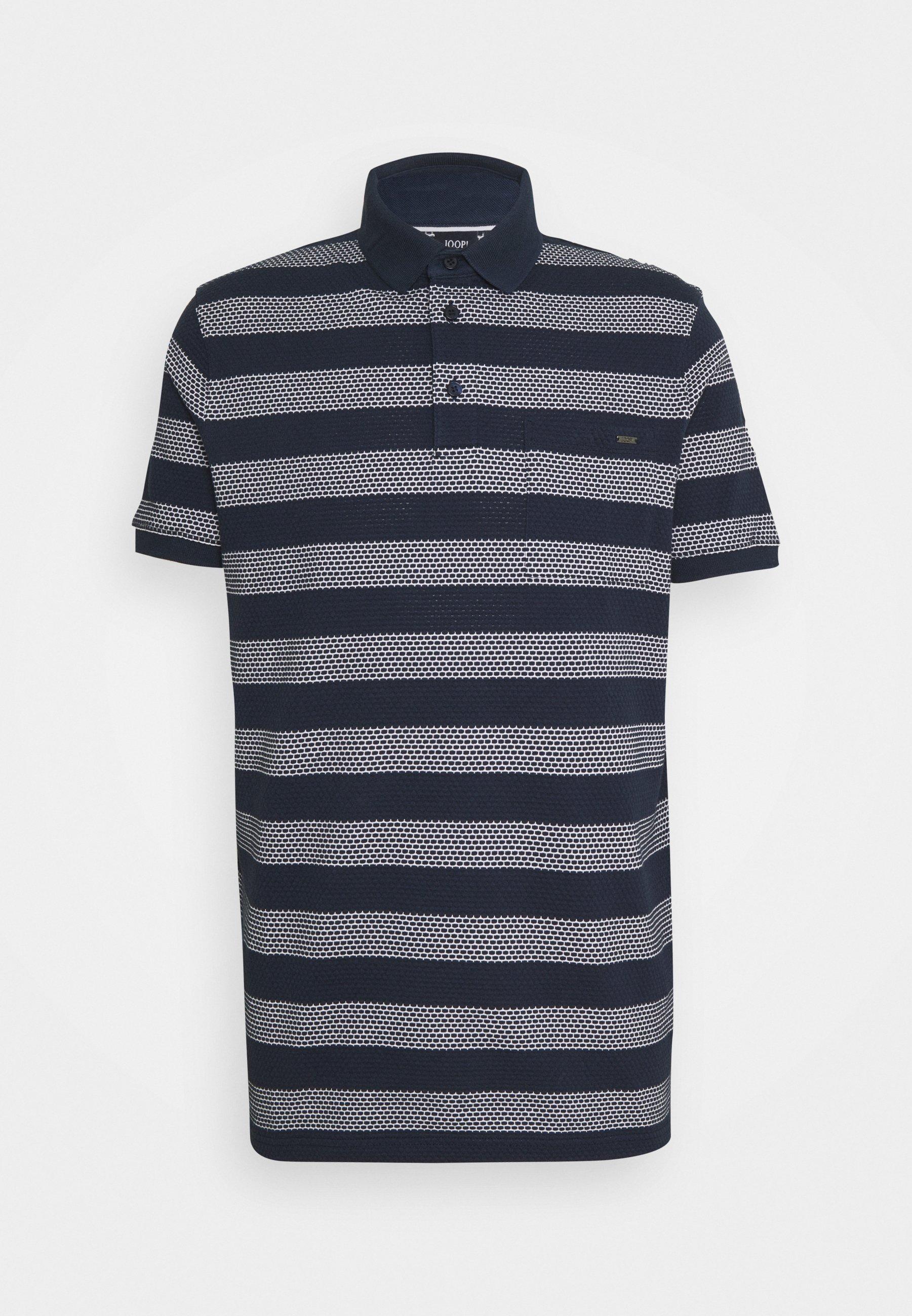 Men PAOLO - Polo shirt