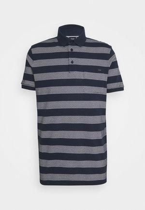 PAOLO - Polo shirt - dark blue