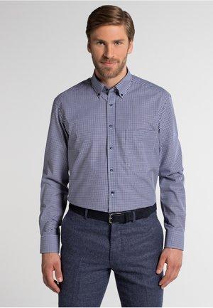 COMFORT FIT - Shirt - dark blue