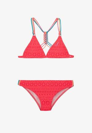 FIMKE  - Bikini - grenadine