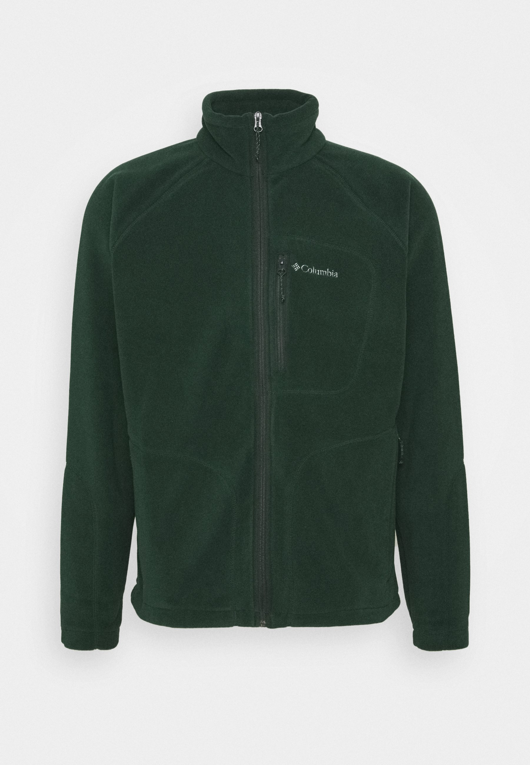 Columbia FAST TREK™ II FULL ZIP Fleecejakke sprucegrønn