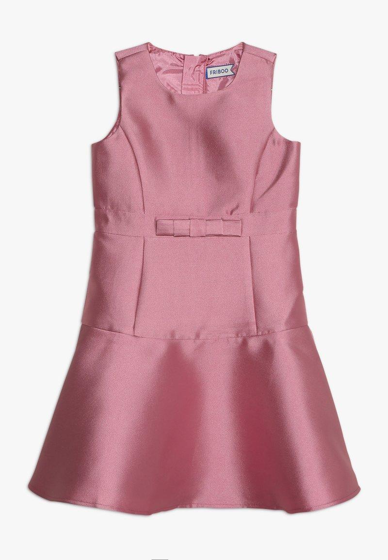 Friboo - Sukienka koktajlowa - rose