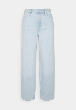 RAIL  - Relaxed fit jeans - blue