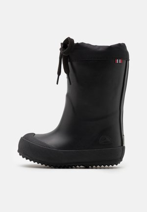 INDIE THERMO - Wellies - black