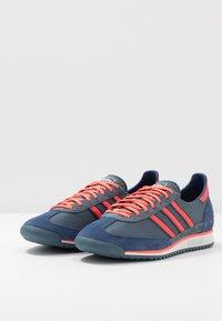 adidas Originals - Trainers - blue/red/tech indigo - 2