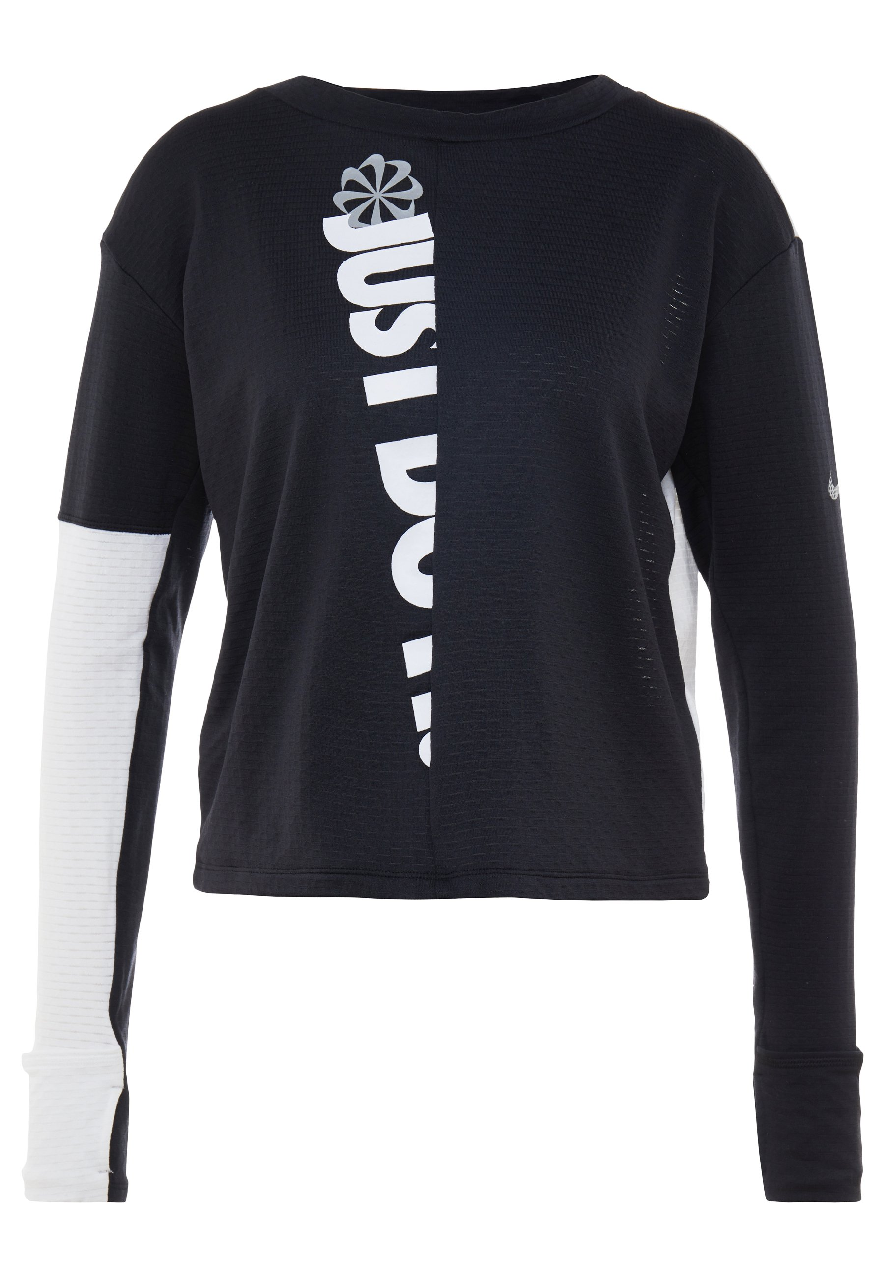Nike Sportswear CREW Sweatshirt obsidianwhiteindigo