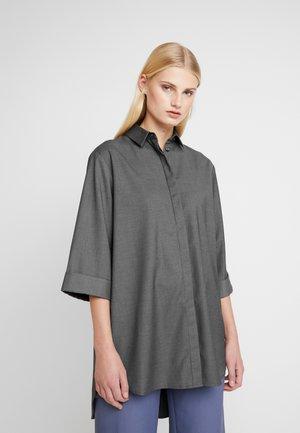 HARLEY - Skjorte - dark grey