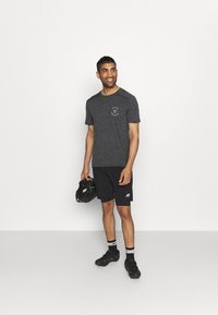 Rukka - RAINIO - Sports shorts - black - 1