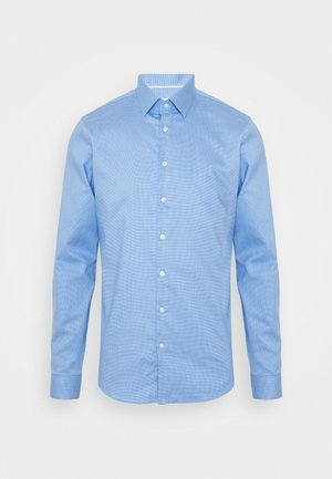 STRUCTURE SLIM  - Formal shirt - light blue