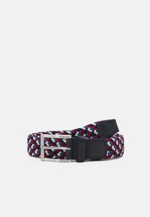 Belt - red/white/blue