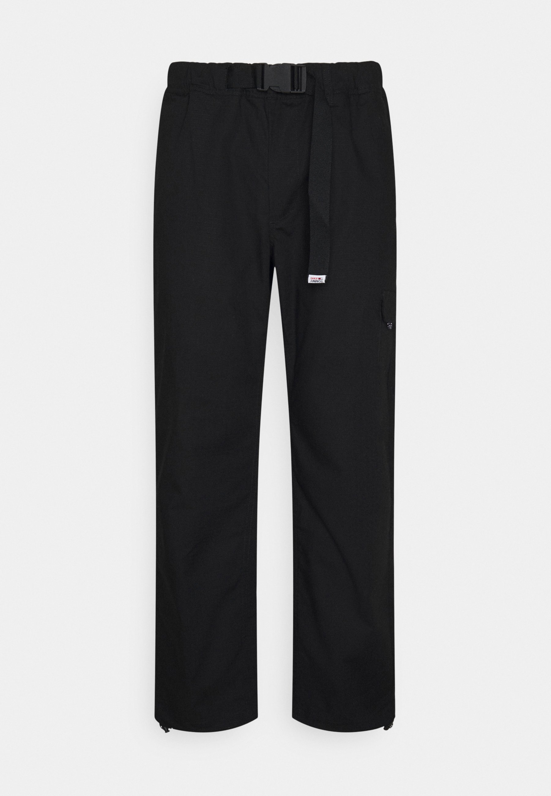 Men ETHAN MULTIPOCKET TRACK PANT - Cargo trousers