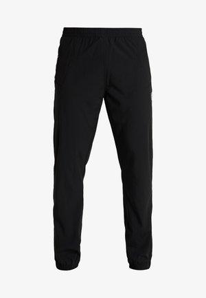 FLINN TECH PANT - Träningsbyxor - black