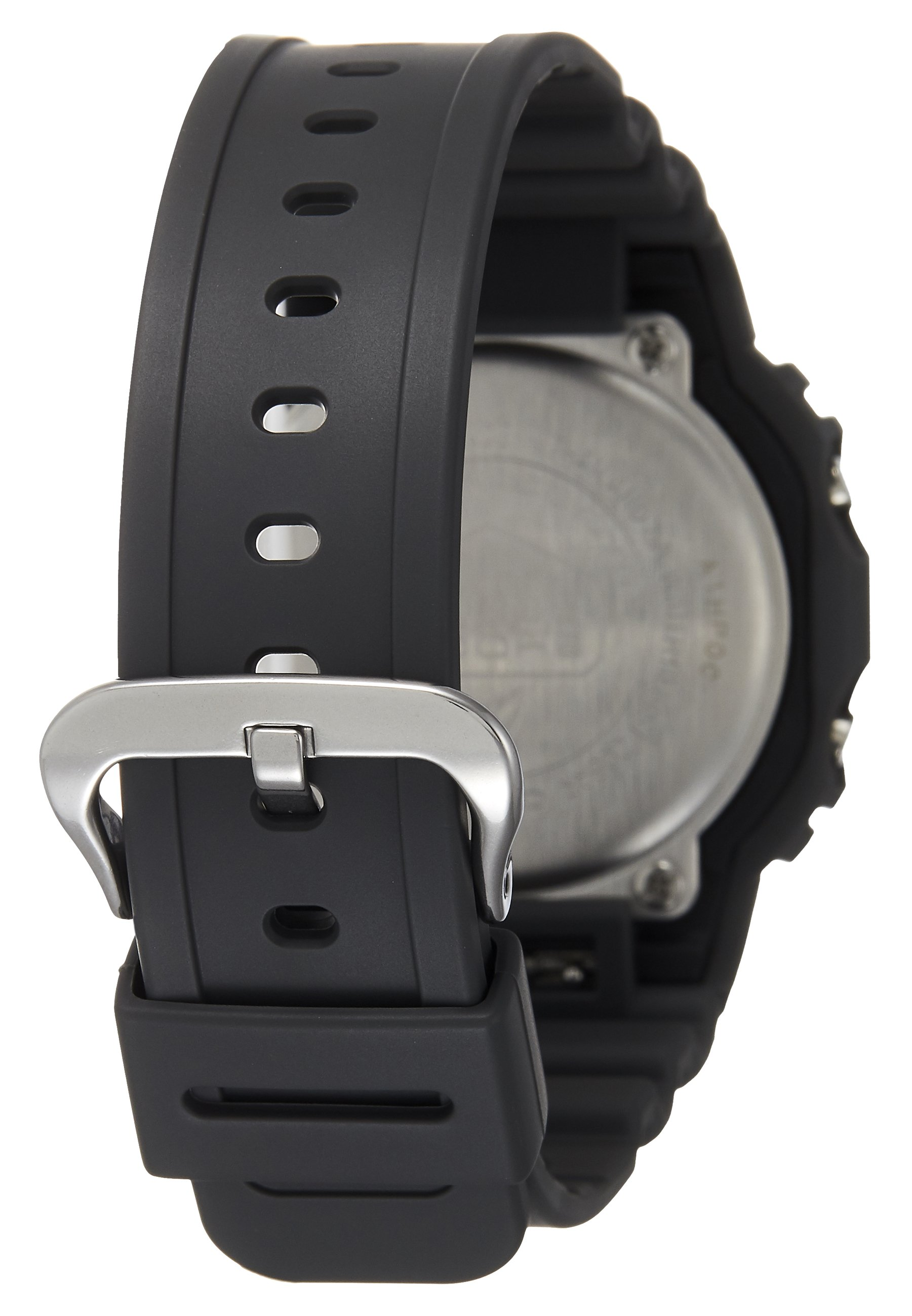 G-SHOCK LAYERED BEZEL - Digitalklokke - black/svart t0FDcTZiN2C8NRh