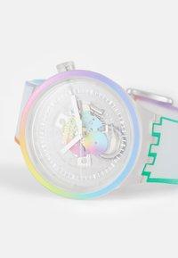Swatch - LETS PARADE - Reloj - white - 4