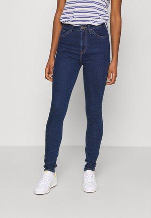 IVY - Jeans Skinny Fit - dark mono