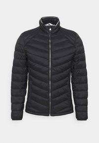 TOM TAILOR - Light jacket - black - 5