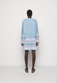CECILIE copenhagen - DRESS - Denní šaty - denim - 2