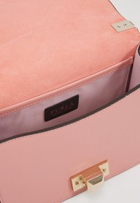Furla - MIMI MINI CROSSBODY - Across body bag - rosa