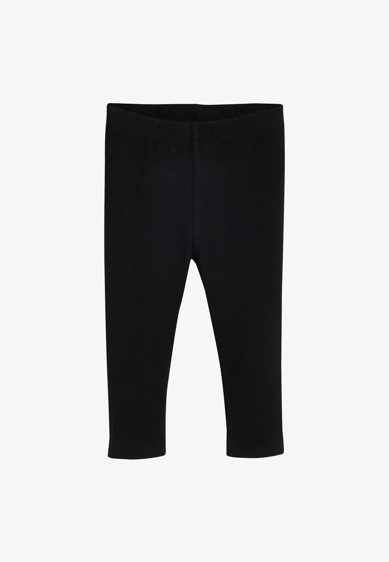 Next - SOFT TOUCH - Leggings - Trousers - black