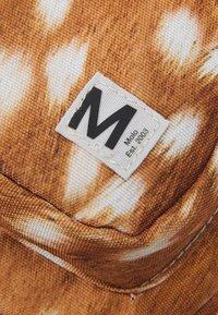 Molo - BIG BACKPACK UNISEX - Batoh - brown - 3