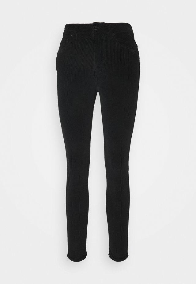 WET - Kalhoty - schwarz