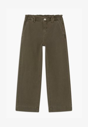NKFIZZA - Relaxed fit jeans - ivy green