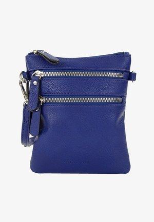 EMMA - Across body bag - royal