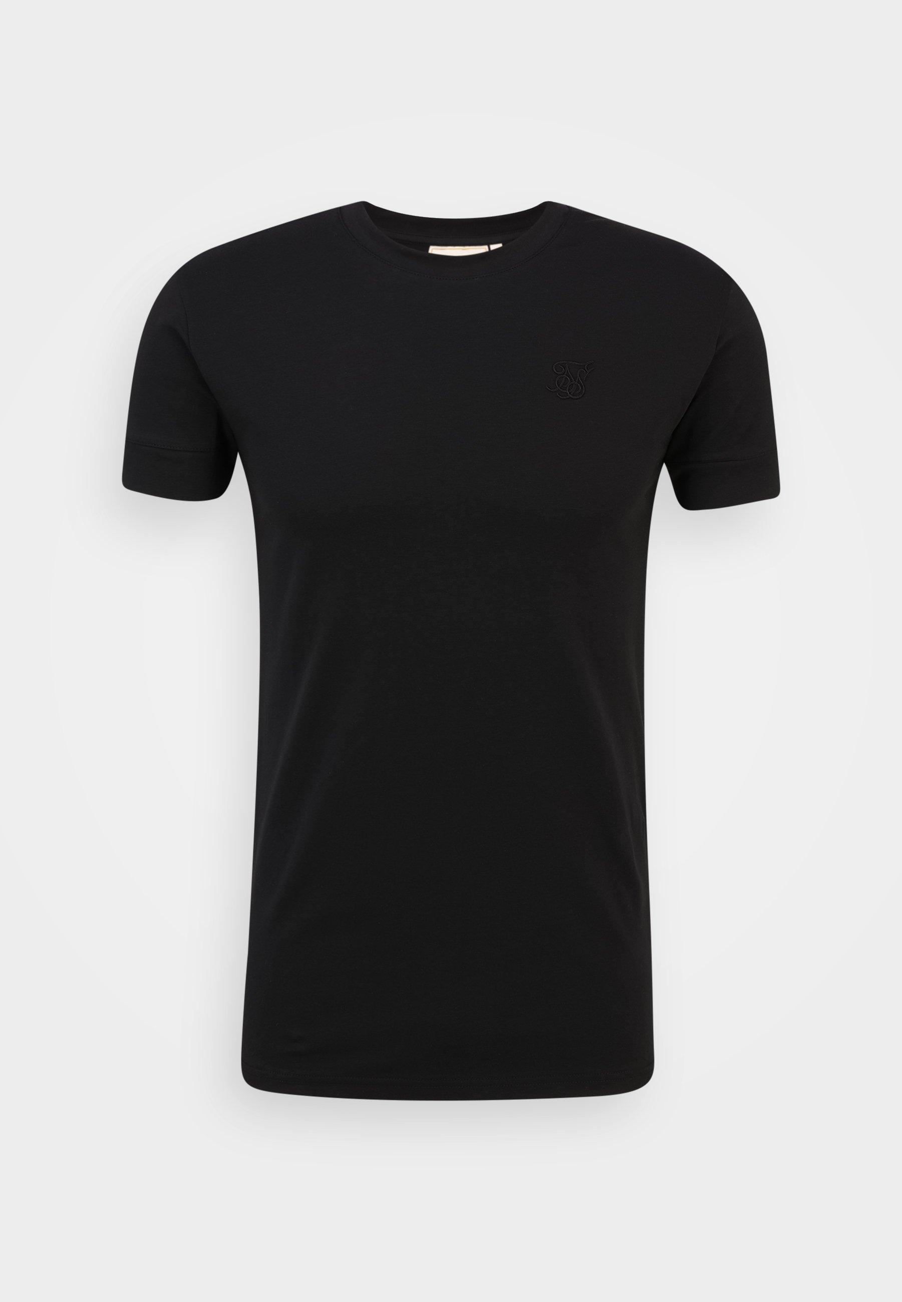Homme SMART ESSENTIALS TEE - T-shirt basique