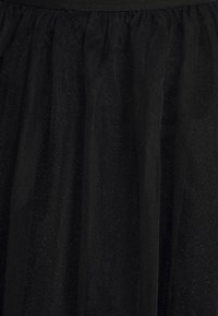 ONLY - ONLGLAMMIE OVERKNEE SKIRT - Áčková sukně - black - 2