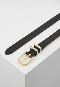 HUGO - ZOE BELT - Belt - black - 2