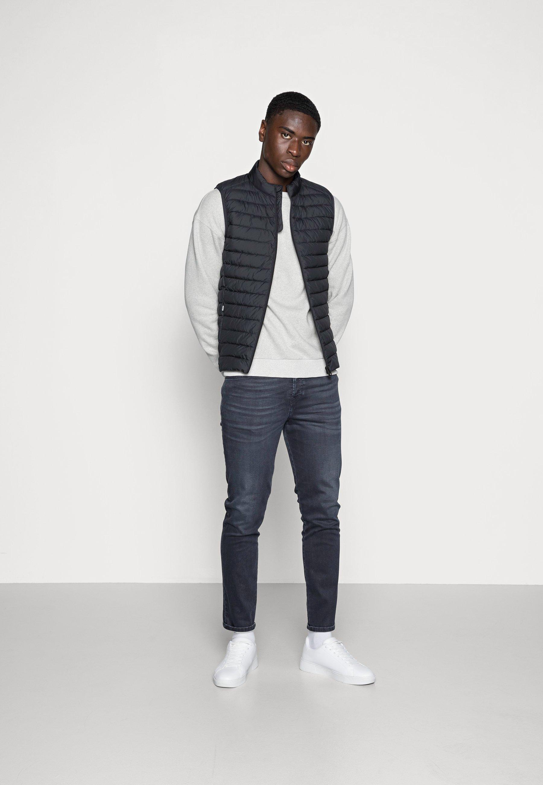 Homme ESSENTIAL OVERSIZED SWEATSHIRT - Sweatshirt