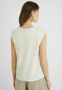 Desigual - T-shirt imprimé - white - 2