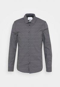 Calvin Klein Jeans - LOGO - Shirt - black - 0