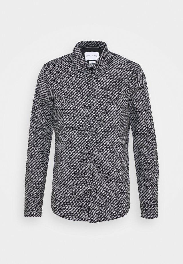 LOGO - Shirt - black